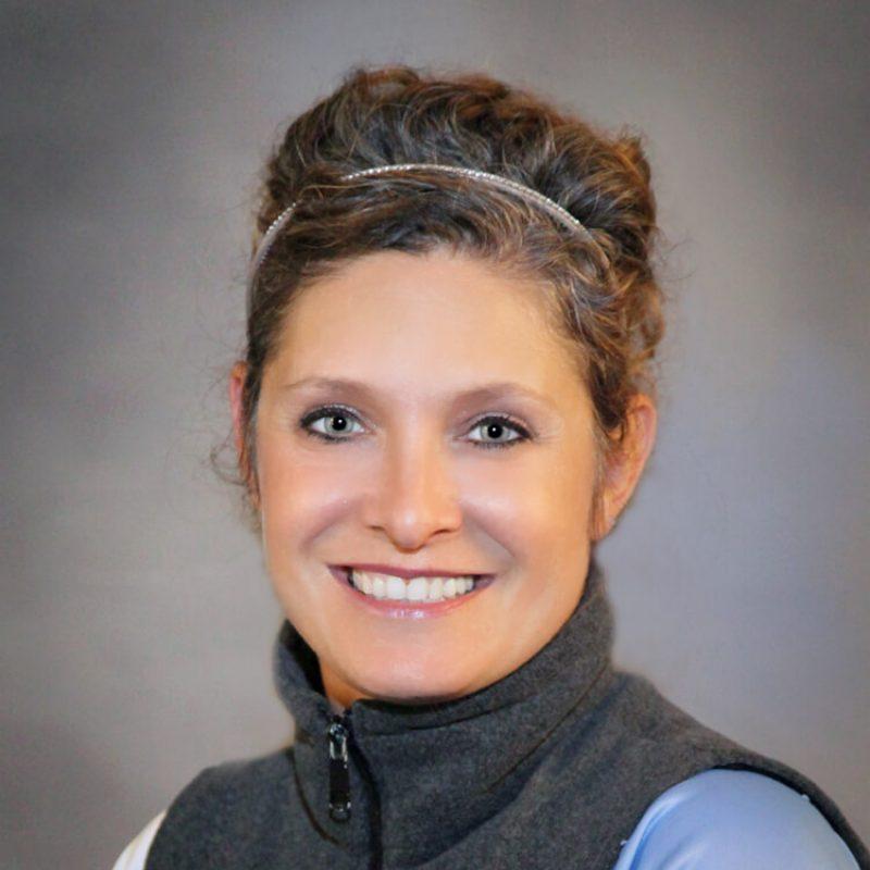 Stappler, Rachel  MHS, PA-C