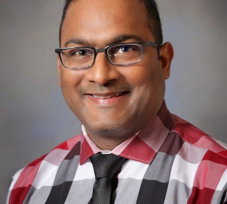 Rajesh Ravuri, MD