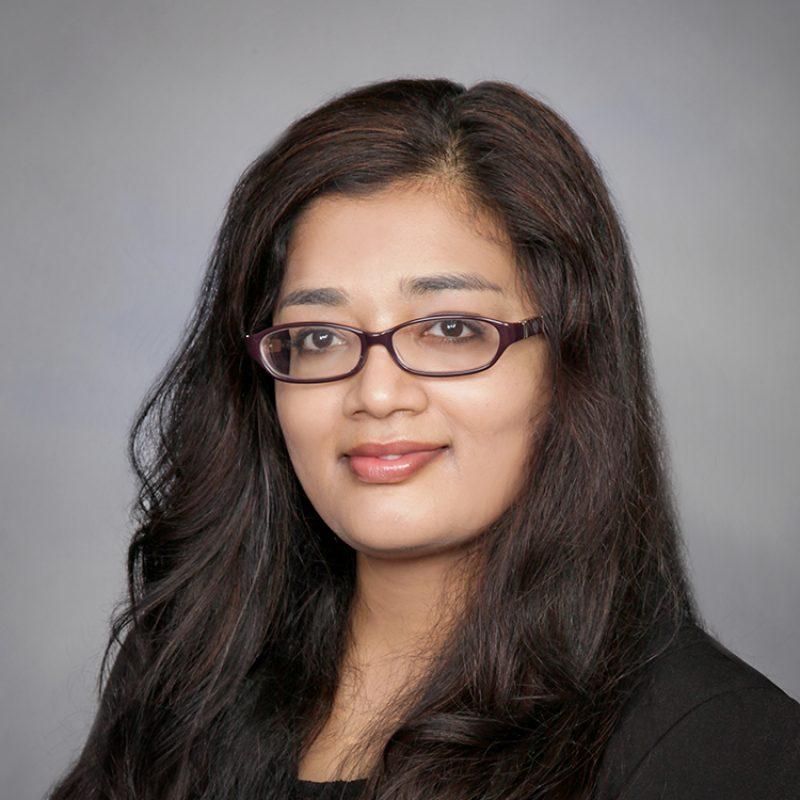 Jaini, Keerti  MD