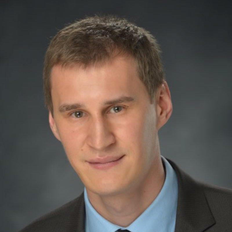 Markelov, Alexey  MD