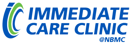 Immediate Care Clinic logo